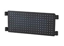 ルミナスノワールのパンチングボード