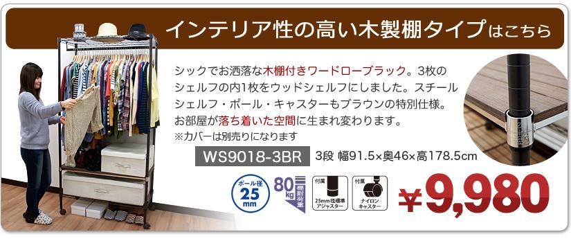 WS9018-3BR