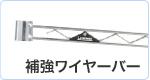 デザインシェルフ@補強ワイヤーバー