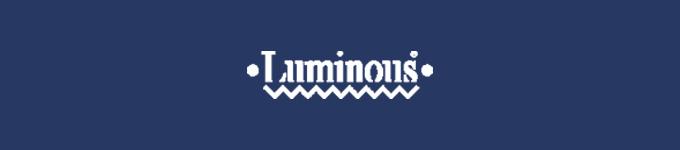 ルミナス見出し